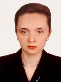 Лужецька Ольга Богданівна