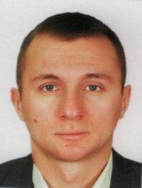 Цяпа Андрій Григорович