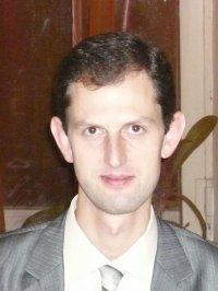 Палій Ігор Орестович