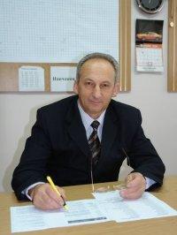 Сапожник Григорій Вікторович