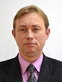 Манжула Володимир Іванович