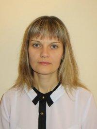 Співак Ірина Ярославівна
