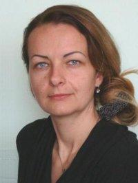 Давлетова Аліна Ярославівна