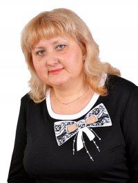 Myhailyshyn Nadia Petrivna