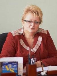Труфанова Людмила Михайлівна