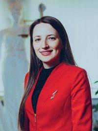 Саванець Людмила Михайлівна