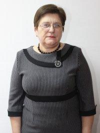 Родіонова Лариса Андріївна