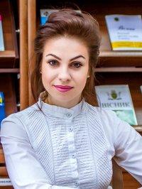 Шумейко (Дудар) Оксана Тарасівна