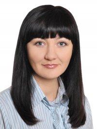 Білан Оксана Степанівна