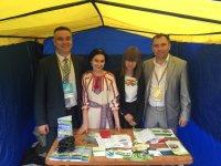 Представники ФАЕМ взяли участь у святкуванні Дня поля і саду