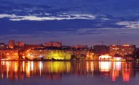 Ternopil - best place for studyng