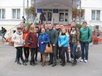 Викладачі та студенти факультету аграрної економіки та менеджменту відвідали Тернопільський обласний еколого-натуралістичний центр