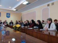 До Чортківського навчально-наукового інституту підприємництва і бізнесу ТНЕУ завітала польська делегація