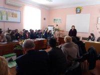 Зустріч з директорами ЗОШ у Чортківському навчально-науковому інституті підприємництва і бізнесу ТНЕУ