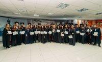 Вітаємо випускників ФАЕМ із завершенням навчання!