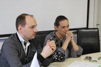 Науково-виробниче партнерство між агрохолдингом «Мрія» і ФАЕМ