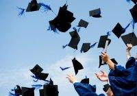 Вручення дипломів магістрам Чортківського навчально-наукового інституту підприємництва і бізнесу ТНЕУ