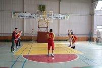 Відбулася першість ФАЕМ з баскетболу