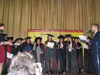 Випускники ЧННІПБ ТНЕУ отримали дипломи магістра