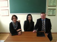Засідання студентського наукового товариства факультету аграрної економіки і менеджменту