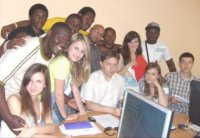 "English language Program ""International Economics"""