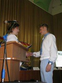 День знань у Чортківському навчально-науковому інституті підприємництва і бізнесу ТНЕУ