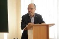Анатолій Гулей прочитав  відкриту лекцію «Алхімія капіталу: лідери нового покоління» для студентів ФАЕМ
