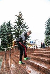 «Сходинками спортивного успіху»
