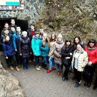 Студенти спеціальності «Геодезія та землеустрій» ФАЕМ здійснили навчальну екскурсію