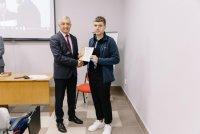 Відбувся фінальний етап конкурсу ІТ-проектів ІІ Західноукраїнського форуму «ІТ-перспектива»